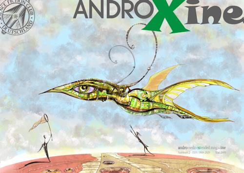 androXine 2