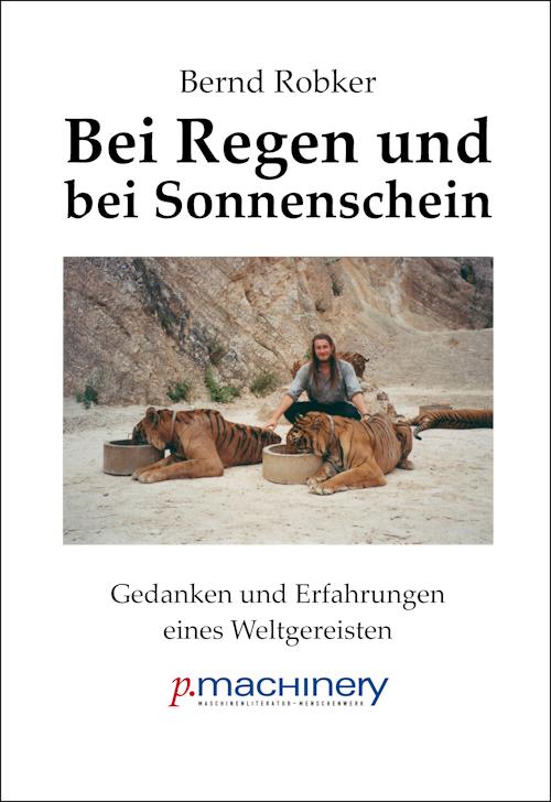 Bernd Robker, ErlebnisWelten 1