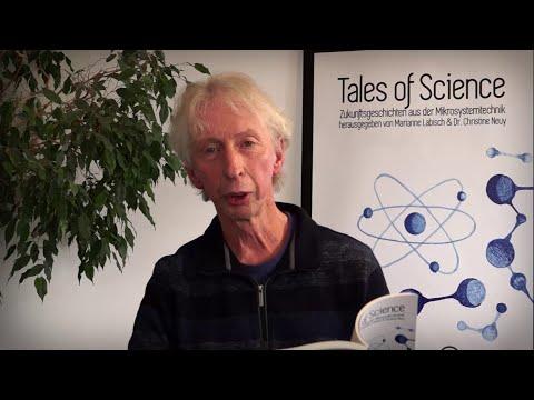 Tales of Science – Fritz Schlicher: Ergo Sum