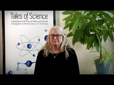 Tales of Science – Prof. Moustafa Nawito: Kleines Cleverle